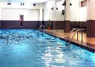 отель Ani Plaza Hotel: Бассейн