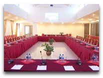 отель Ani Plaza Hotel: Конференц-зал