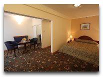 отель Ani Plaza Hotel: Номер Deluxe