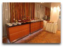 отель Ani Plaza Hotel: Ресторан