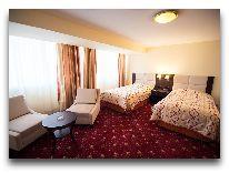 отель Ani Plaza Hotel: Номер Twin