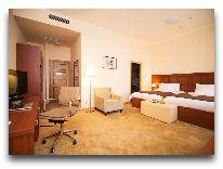 отель Ani Plaza Hotel: Номер Panorama