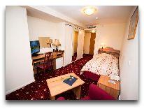 отель Ani Plaza Hotel: Номер SGL