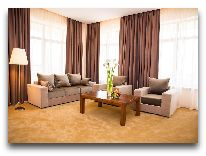 отель Ani Plaza Hotel: Status Suite