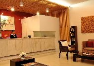 отель Anise Hotel Hanoi: Reception
