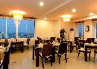 отель Anise Hotel Hanoi: Ресторан