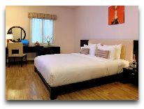 отель Anise Hotel Hanoi: Deluxe room