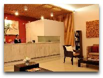 отель Anise Hotel Hanoi: Reception
