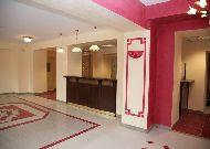 отель Apalenis: Лобби отеля