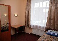 отель Apalenis: Номер standard