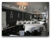 отель Apalenis: Кафе