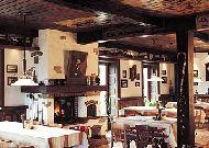 отель Aparjods Hotel: Ресторан
