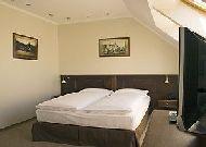 отель Aparjods Hotel: Номер standard
