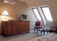 отель Aparjods Hotel: Номер Junior Suite