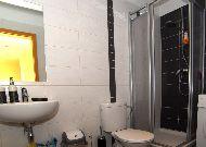 отель Апартаменты ул. Бангу (2+1): Ванная комната