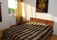отель Апартаменты ул. Бангу (2+1): Спальня