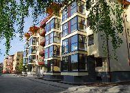 отель Апартаменты ул. Бангу (2+1)