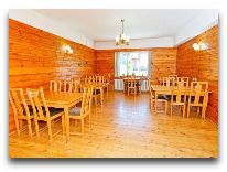 отель Apollon: Ресторан