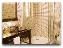 отель Apvalaus Stalo Klubas: Ванная комната