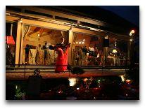 отель Apvalaus Stalo Klubas: Ночи в Тракае