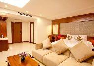 отель Aquari Hotel: Royal suite