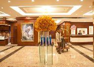 отель Aquari Hotel: Холл