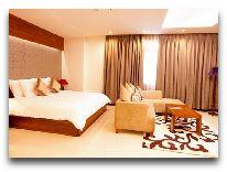 отель Aquari Hotel: Aquari Suite