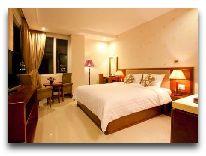 отель Aquari Hotel: Sunrise deluxe room