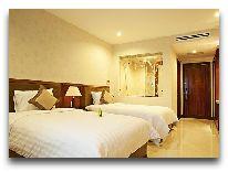 отель Aquari Hotel: Superior room