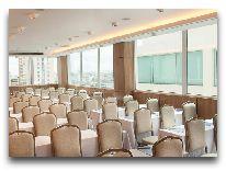 отель Aquari Hotel: Конференц-зал