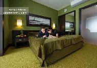 отель Aquarius SPA: Suite