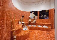 отель Aquarius SPA: Баня