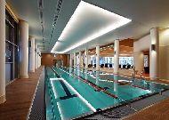 отель Aquarius SPA: Бассейн