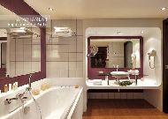отель Aquarius SPA: Ванная комната