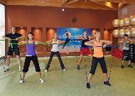 отель Aquarius SPA: Гимнастика