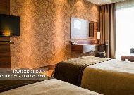 отель Aquarius SPA: Двухместный номер