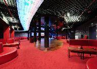 отель Aquarius SPA: Ночной клуб