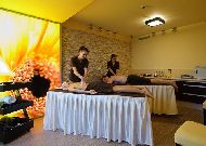 отель Aquarius SPA: СПА ритуал