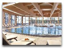 отель Aquarius SPA: Аквацентр