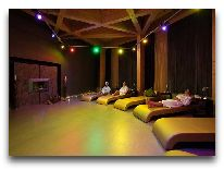 отель Aquarius SPA: Зона отдыха в СПА