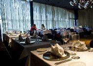 отель AQVA Hotel & Spa: Ресторан