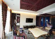 отель AQVA Hotel & Spa: Номер Luxe Тысяча и одна ночь