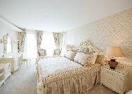 отель AQVA Hotel & Spa: Номер Luxe Цезарь