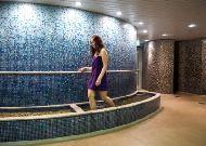 отель AQVA Hotel & Spa: Бассейн для ног