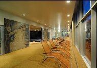 отель AQVA Hotel & Spa: Водный центр