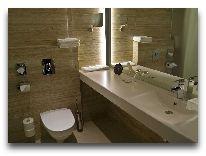 отель AQVA Hotel & Spa: Двухместный номер XL