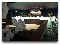 отель AQVA Hotel & Spa: Бар