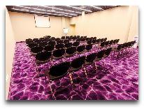 отель AQVA Hotel & Spa: Конференц-зал Augustus