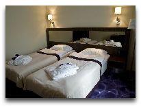 отель AQVA Hotel & Spa: Стандартный номер