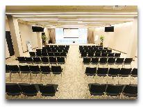 отель AQVA Hotel & Spa: Конференц зал